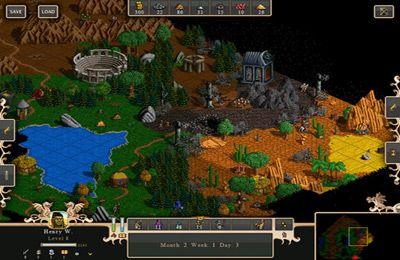 Screenshot Triumph der Königreiche 2 Deluxe auf dem iPhone