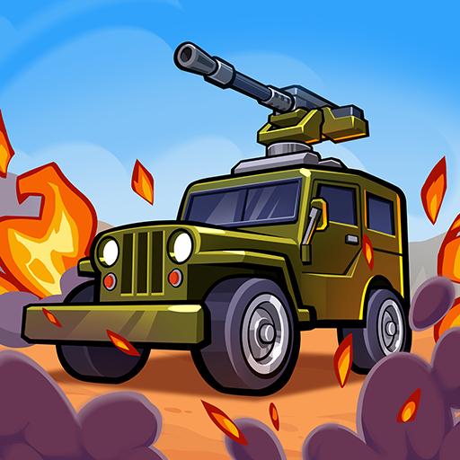 アイコン Rage of Car Force: Car Crashing Games