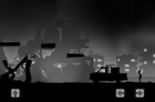 Liyla and the shadows of war para Android