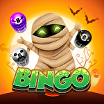 アイコン Bingo quest: Halloween holiday fever
