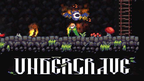 Undergrave: Pixel roguelike icono