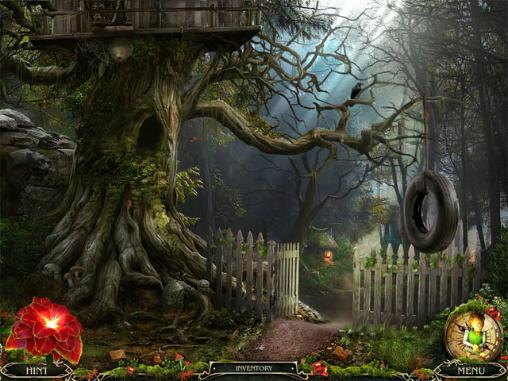Grim tales: The wishes. Collector's edition für Android