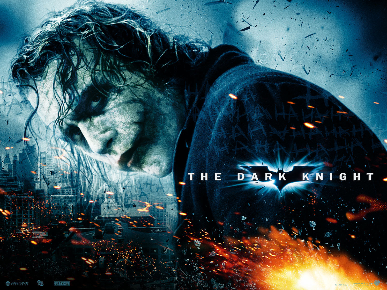 2143 Hintergrundbild herunterladen Kino, Schauspieler, Männer, Batman, Dark Knight - Bildschirmschoner und Bilder kostenlos