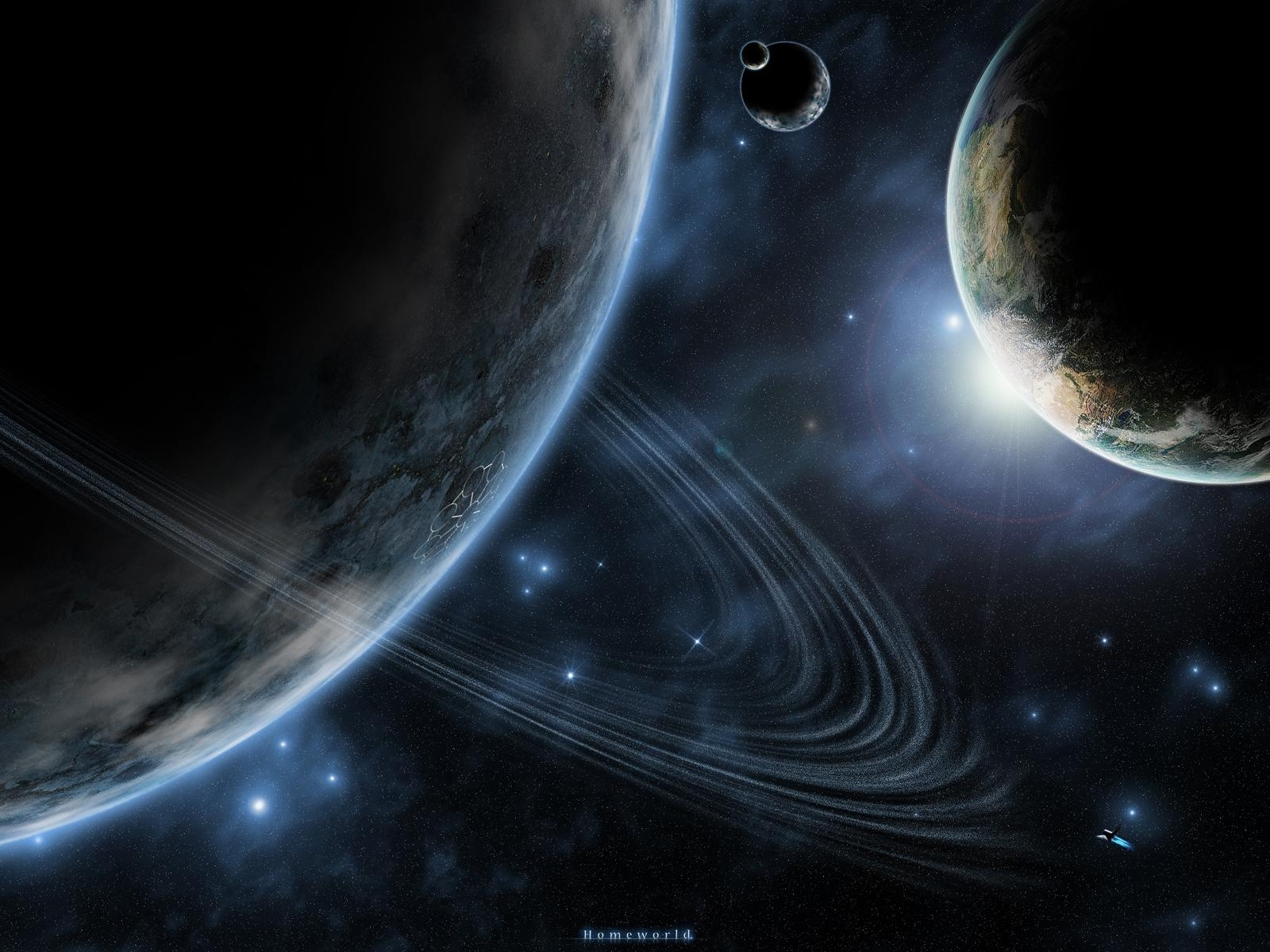 9017 скачать обои Пейзаж, Планеты, Космос - заставки и картинки бесплатно