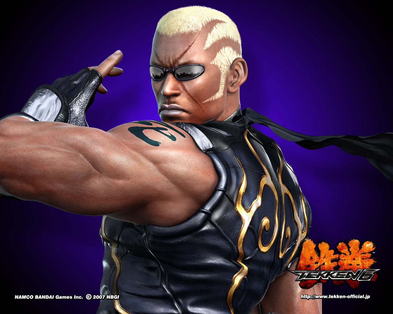 2178 скачать обои Игры, Tekken - заставки и картинки бесплатно