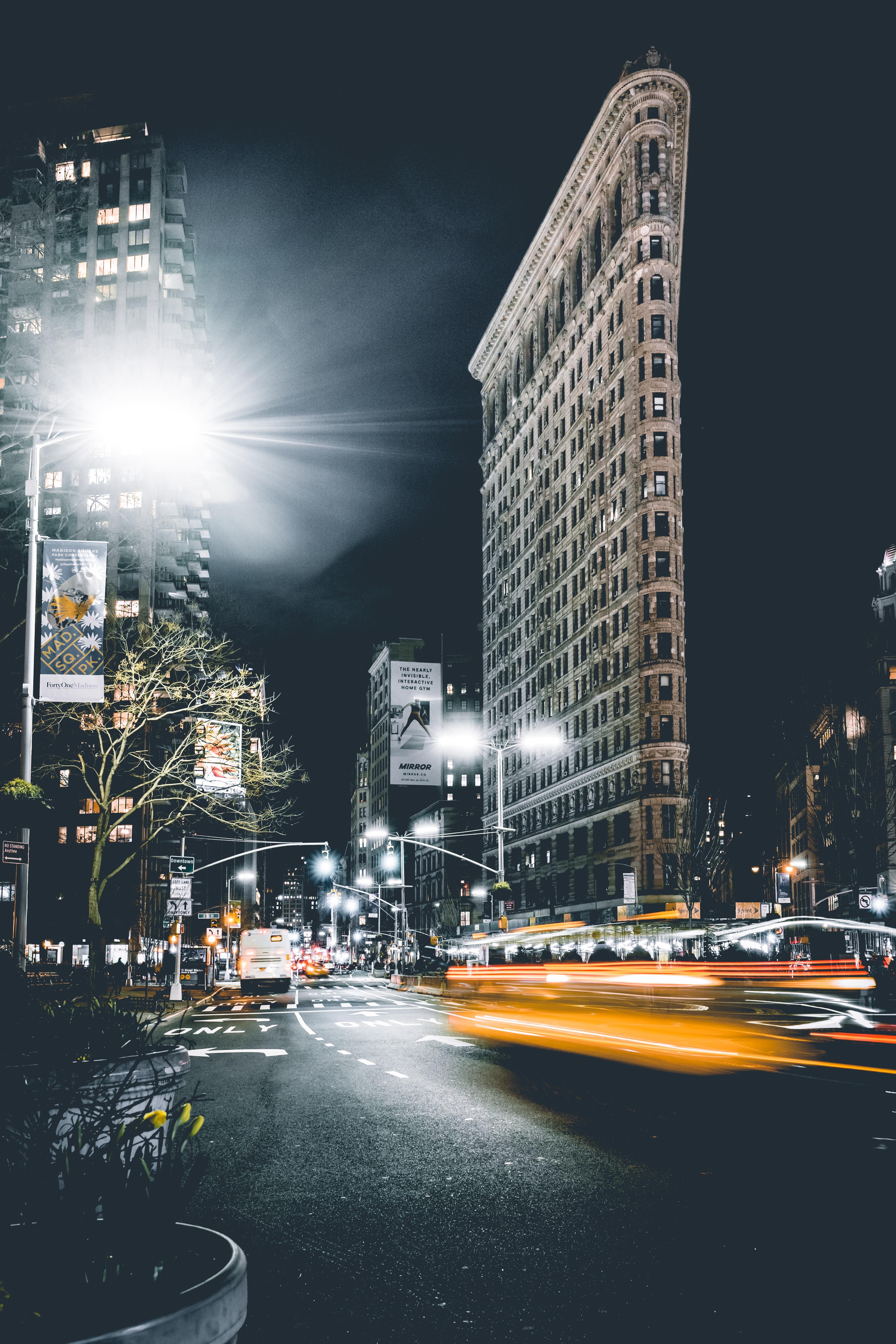 67510 скачать обои Улица, Городской, Движение, Транспорт, Здания, Города - заставки и картинки бесплатно