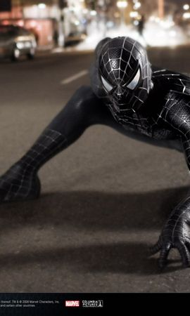 3985 download wallpaper Cinema, Spider Man screensavers and pictures for free