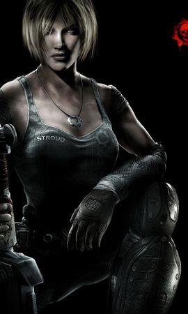 26690 télécharger le fond d'écran Jeux, Gears Of War - économiseurs d'écran et images gratuitement