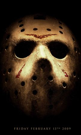 1555 download wallpaper Cinema, Friday The 13Th screensavers and pictures for free