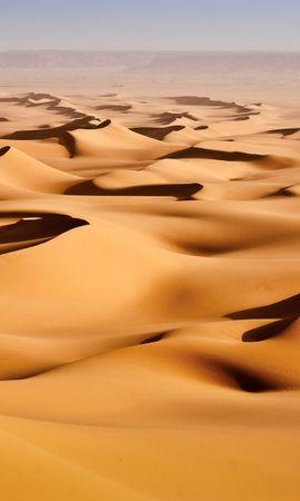 23957 скачать обои Пейзаж, Песок, Пустыня - заставки и картинки бесплатно