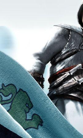 21213 скачать обои Игры, Кредо Убийцы (Assassin's Creed) - заставки и картинки бесплатно