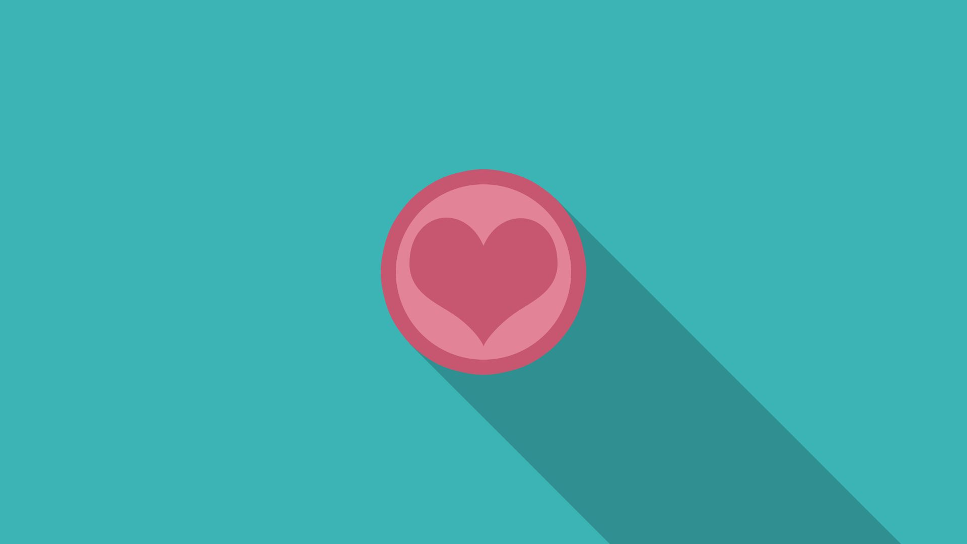 89396 Screensavers and Wallpapers Shadow for phone. Download Vector, Shadow, Heart pictures for free