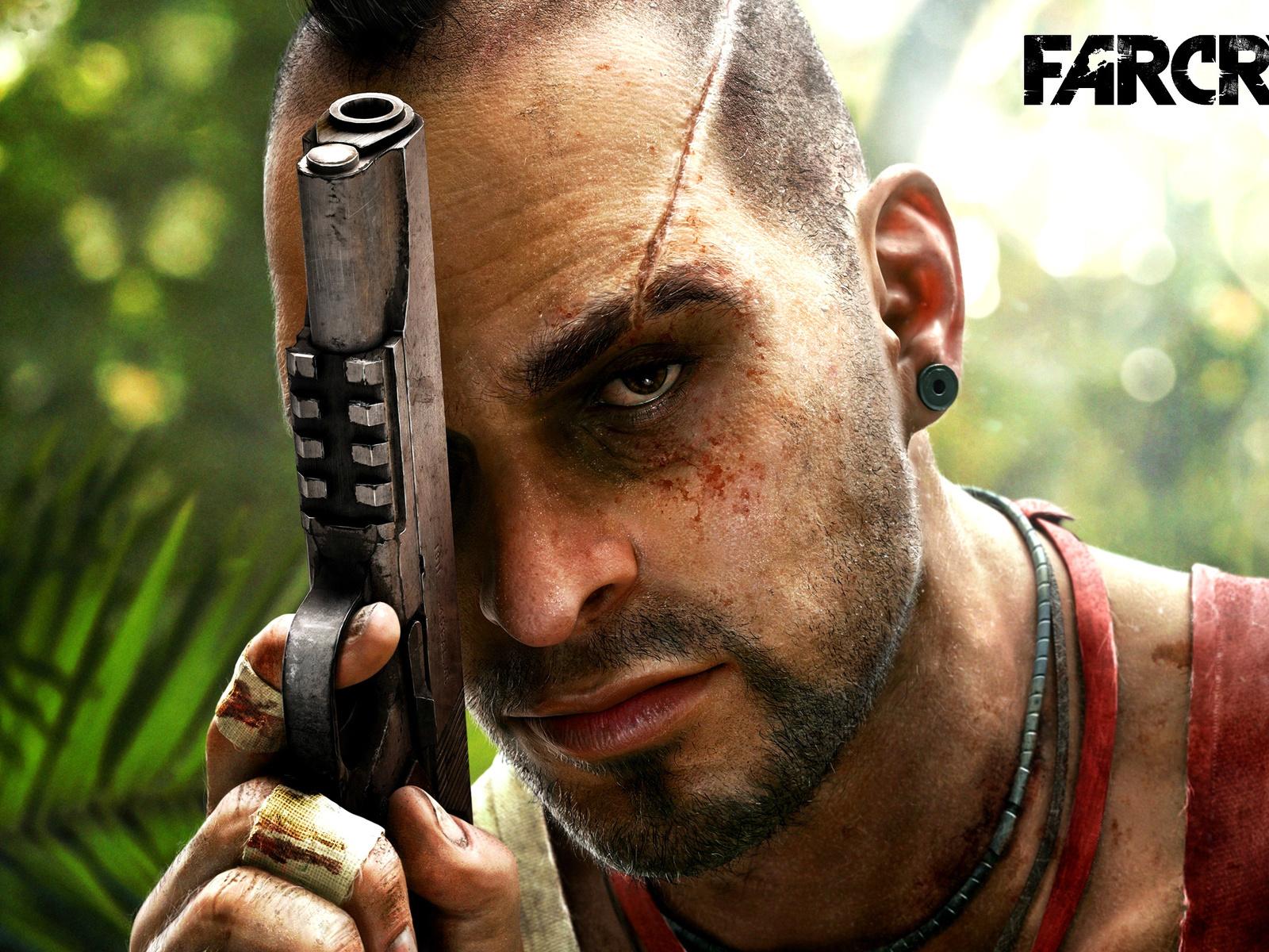 20707 скачать обои Игры, Far Cry 2 - заставки и картинки бесплатно