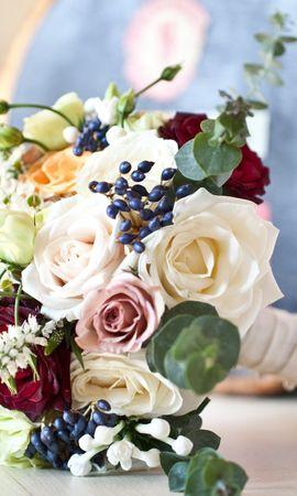 46379 télécharger le fond d'écran Plantes, Fleurs, Bouquets - économiseurs d'écran et images gratuitement