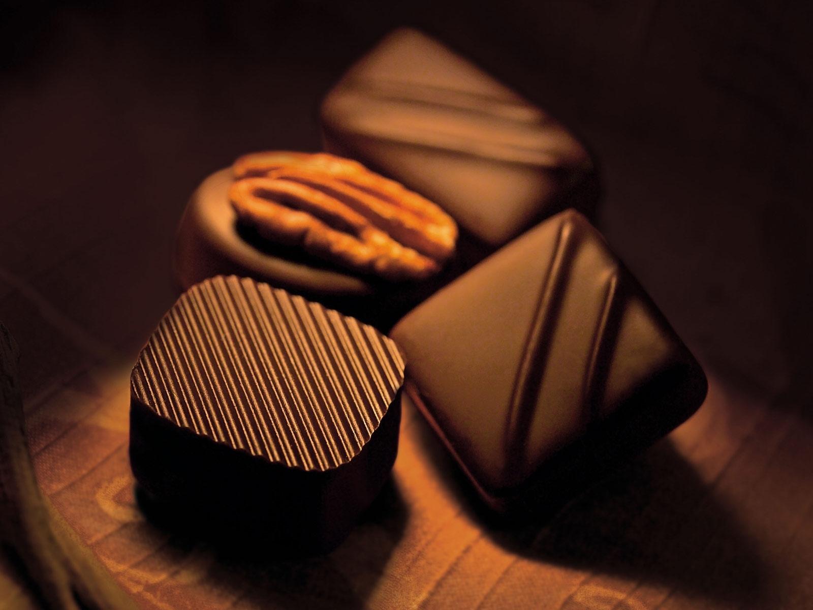 2820 скачать обои Еда, Шоколад, Конфеты - заставки и картинки бесплатно