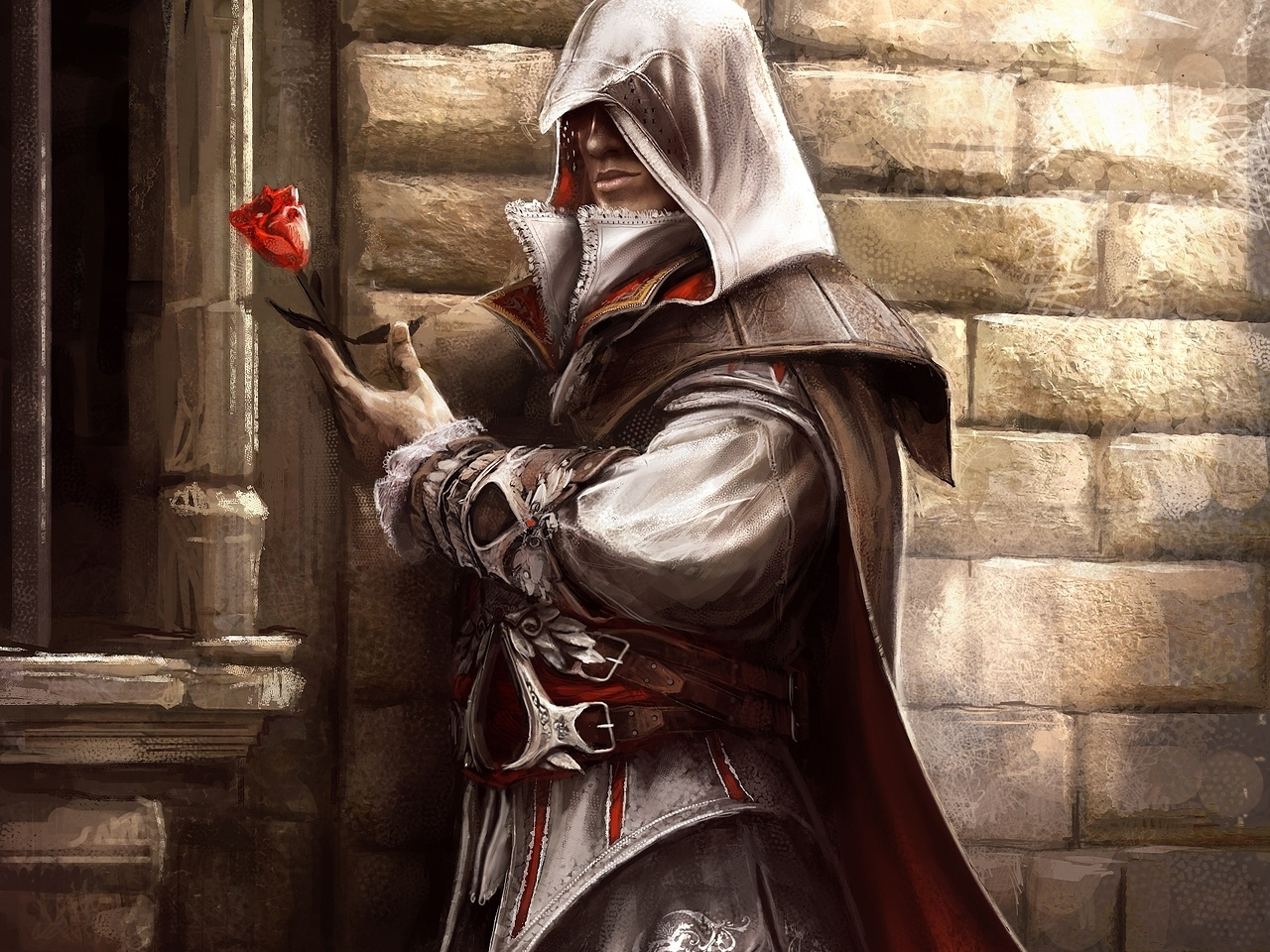 40734 скачать обои Игры, Кредо Убийцы (Assassin's Creed) - заставки и картинки бесплатно