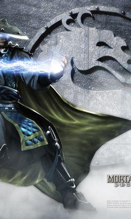 8202 télécharger le fond d'écran Jeux, Mortal Kombat - économiseurs d'écran et images gratuitement