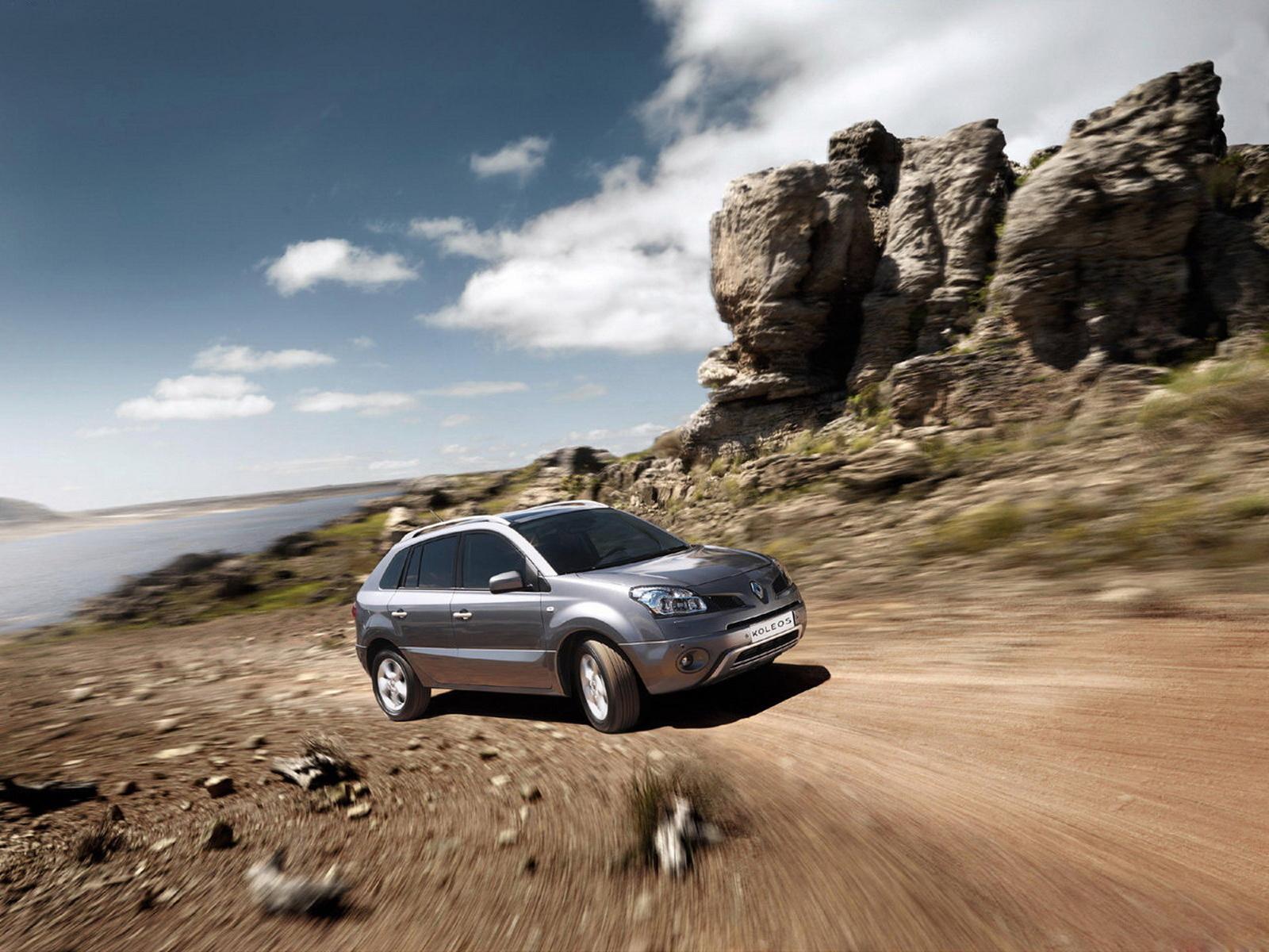 9525 Hintergrundbild herunterladen Transport, Auto, Renault - Bildschirmschoner und Bilder kostenlos