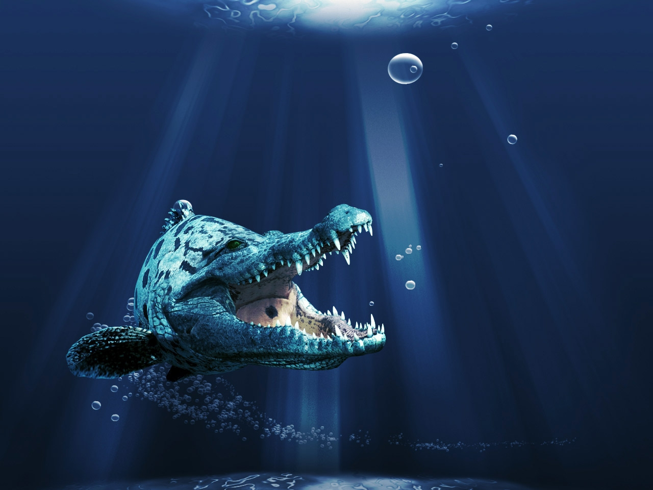 35879 download wallpaper Dinosaurs, Animals, Fantasy screensavers and pictures for free
