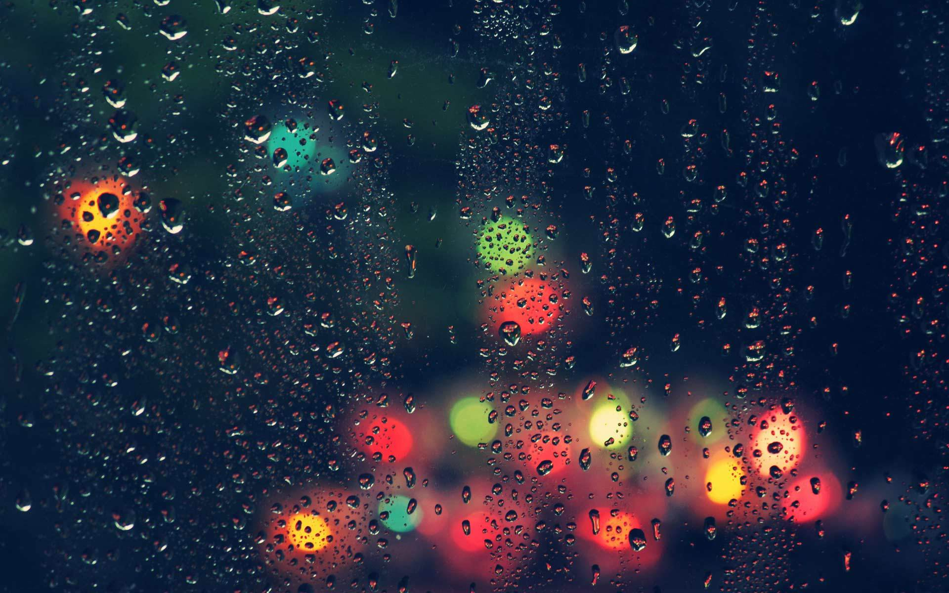 21838 download wallpaper Water, Background, Rain, Drops screensavers and pictures for free