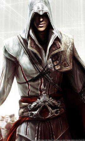 5847 télécharger le fond d'écran Jeux, Hommes, Assassin's Creed - économiseurs d'écran et images gratuitement