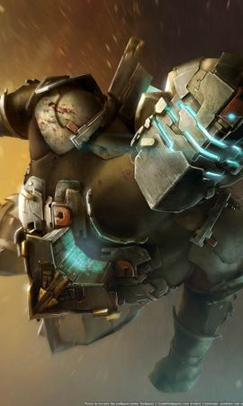 14292 download wallpaper Games, Dead Space screensavers and pictures for free