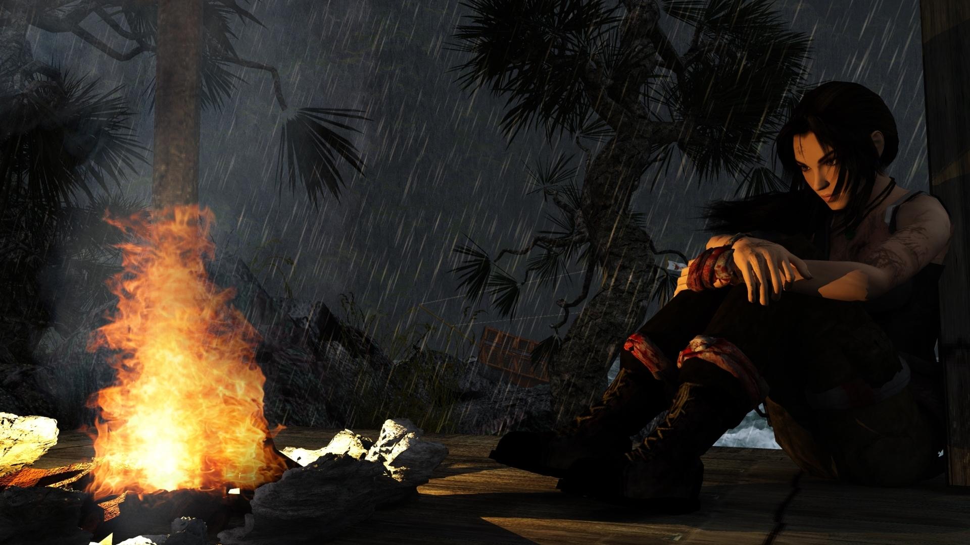 27774 baixar papel de parede Jogos, Lara Croft: Tomb Raider - protetores de tela e imagens gratuitamente