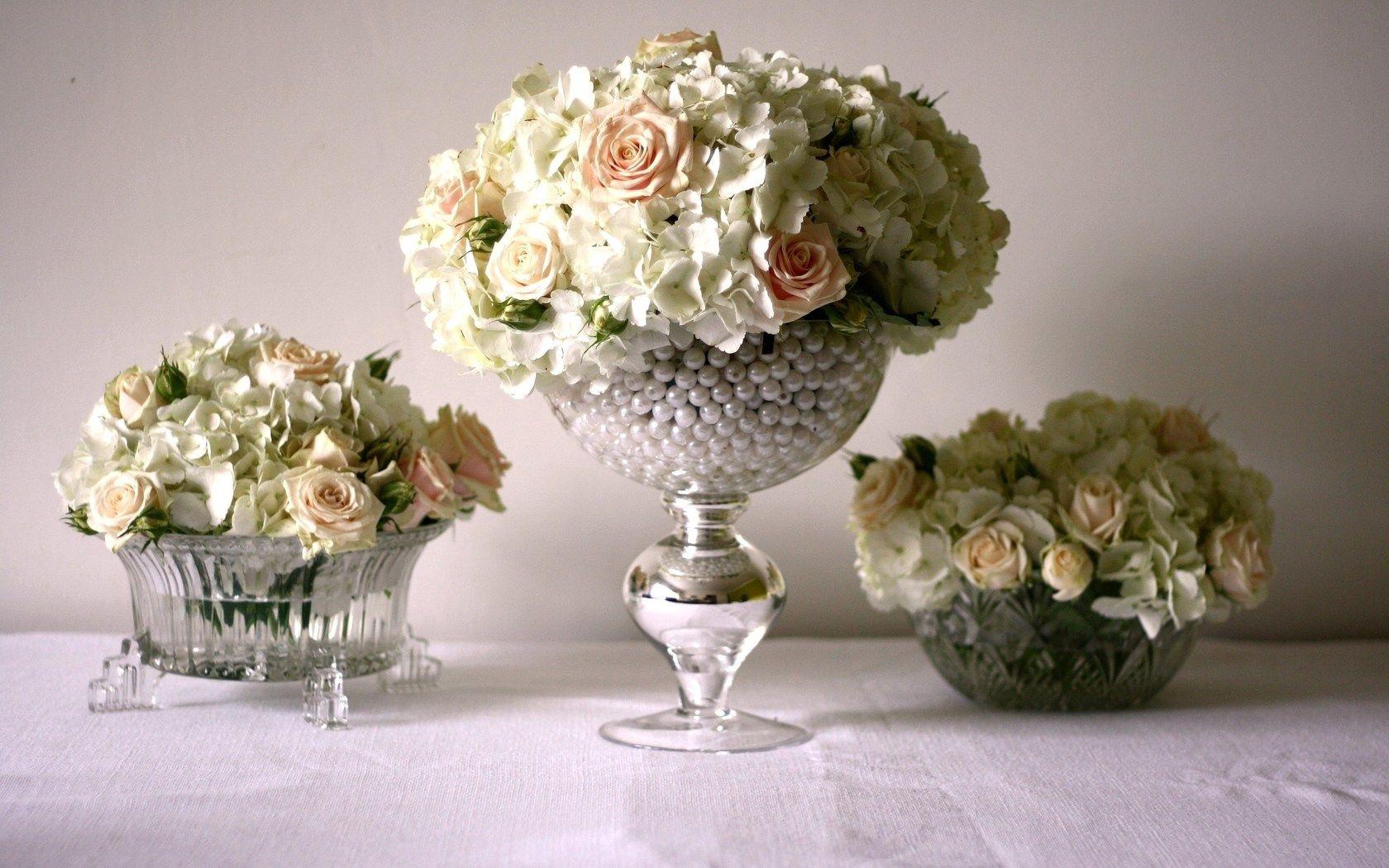 124326 télécharger le fond d'écran Fleurs, Vase, Vases, Beauté, Tendresse, Roses, Bouquets - économiseurs d'écran et images gratuitement