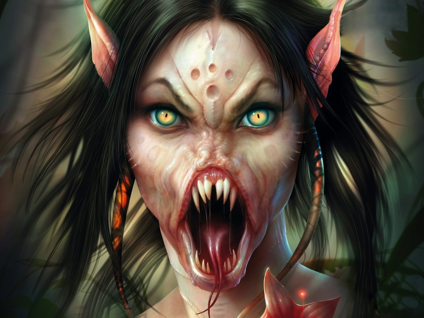 32655 Screensavers and Wallpapers Demons for phone. Download Fantasy, Demons pictures for free