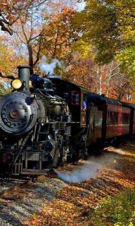 40596 télécharger le fond d'écran Transports, Trains - économiseurs d'écran et images gratuitement