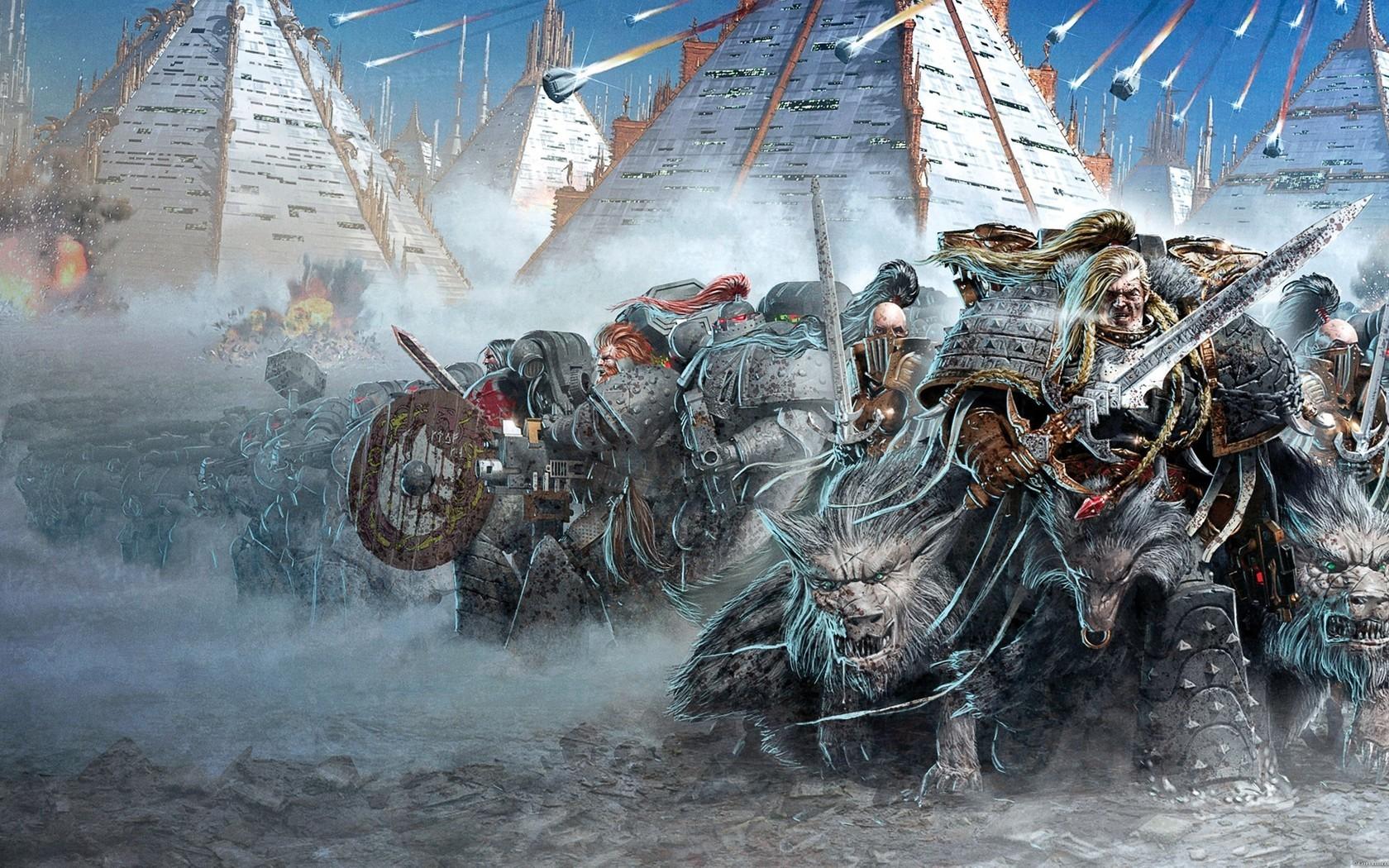 31856 скачать обои Игры, Warhammer - заставки и картинки бесплатно