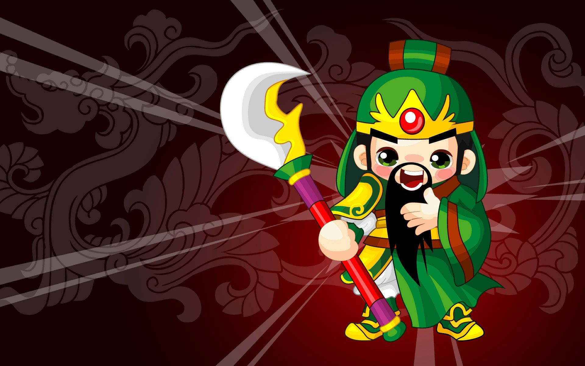 90676 download wallpaper Vector, Costume, Sword, Pictures, Bright, Dragon screensavers and pictures for free