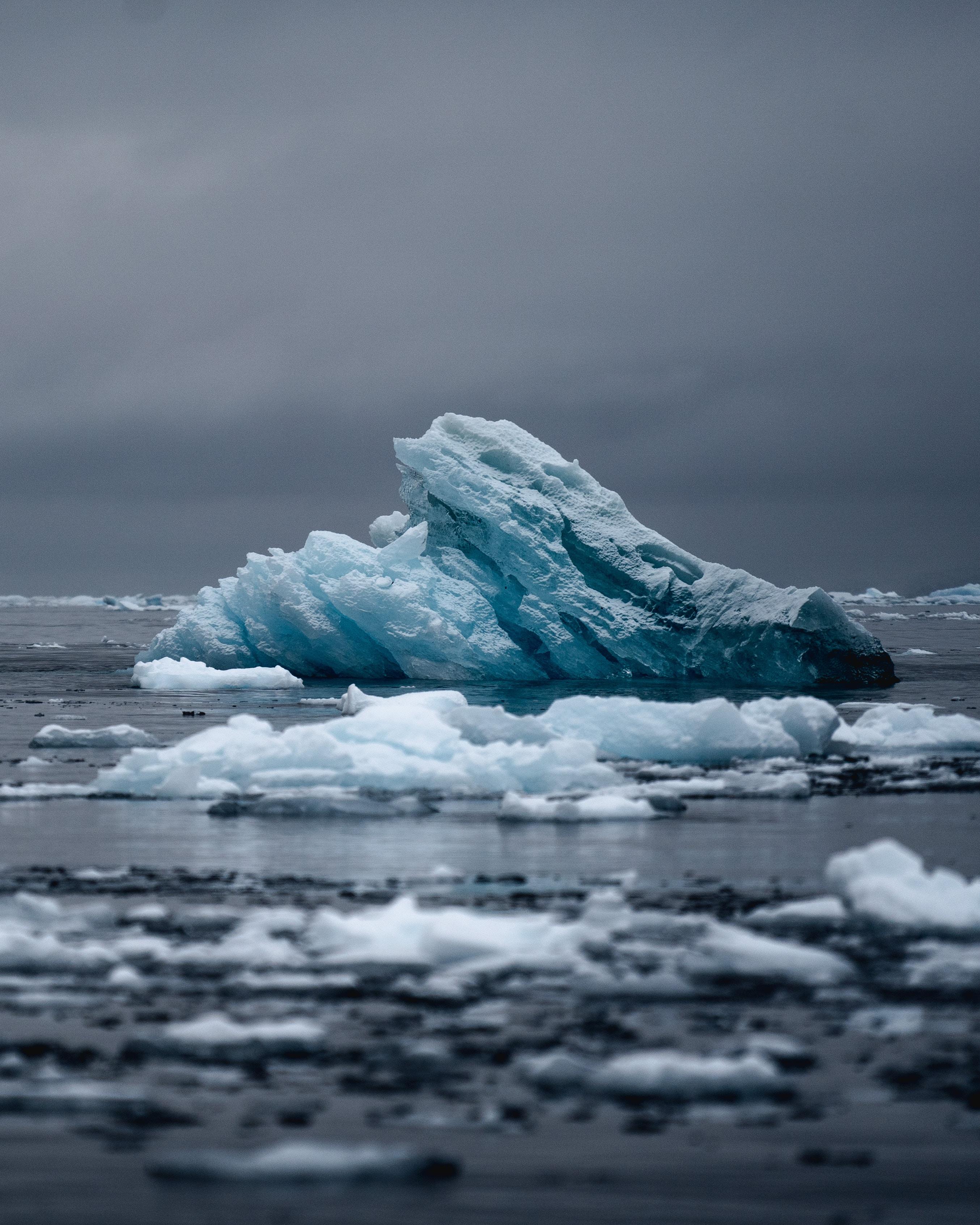 73063 Заставки и Обои Лед на телефон. Скачать Лед, Природа, Вода, Замерзший, Айсберг картинки бесплатно