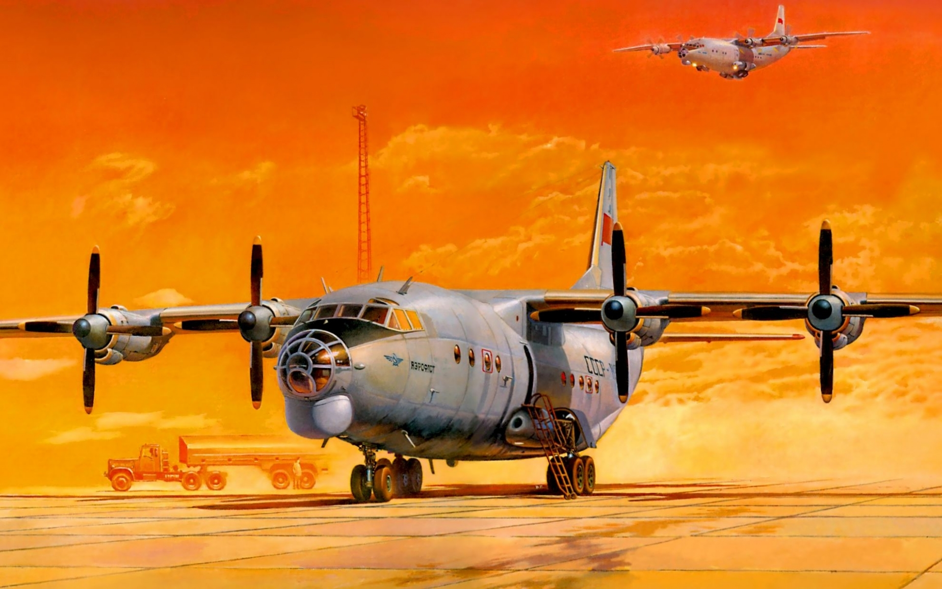 28967 download wallpaper Transport, Airplanes, Pictures screensavers and pictures for free