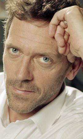 4693 télécharger le fond d'écran Personnes, Acteurs, Hommes, Dr House, Hugh Laurie - économiseurs d'écran et images gratuitement
