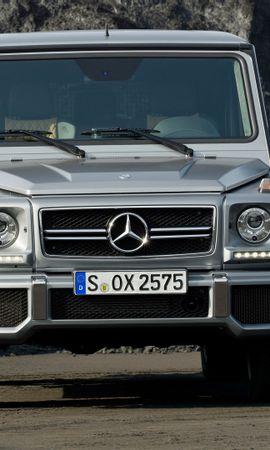 22578 télécharger le fond d'écran Transports, Voitures, Mercedes - économiseurs d'écran et images gratuitement