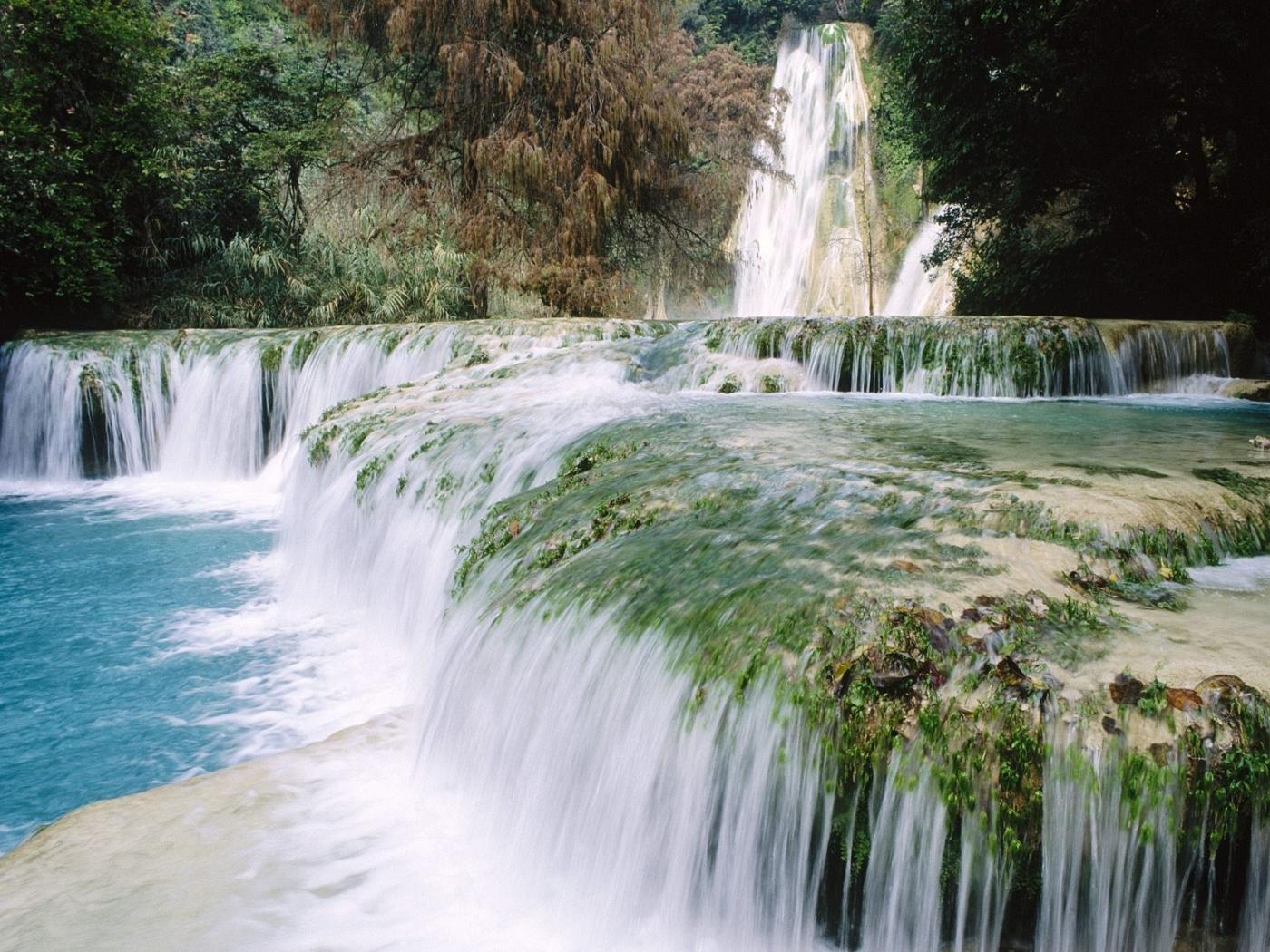 39877 скачать обои Пейзаж, Водопады - заставки и картинки бесплатно