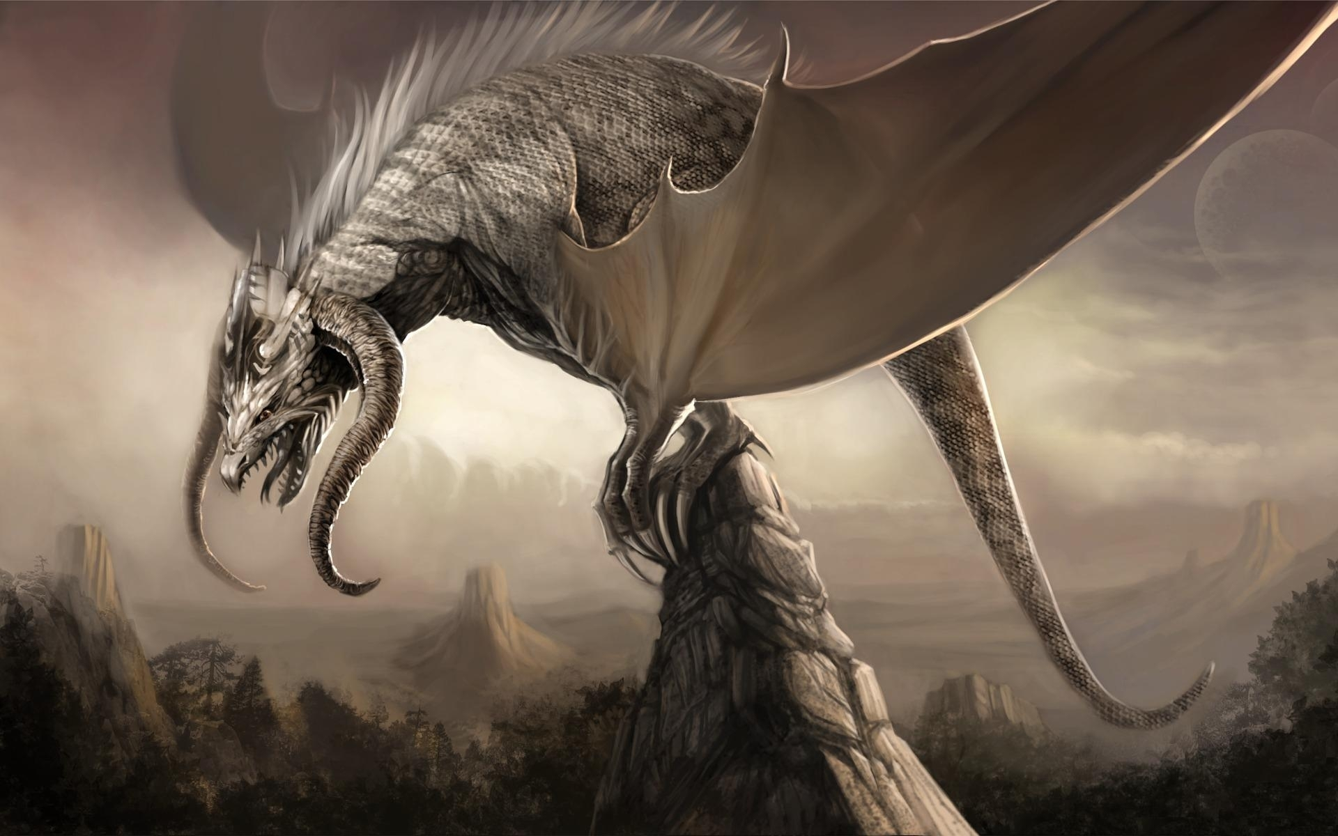 26024 Screensavers and Wallpapers Dragons for phone. Download Fantasy, Dragons pictures for free