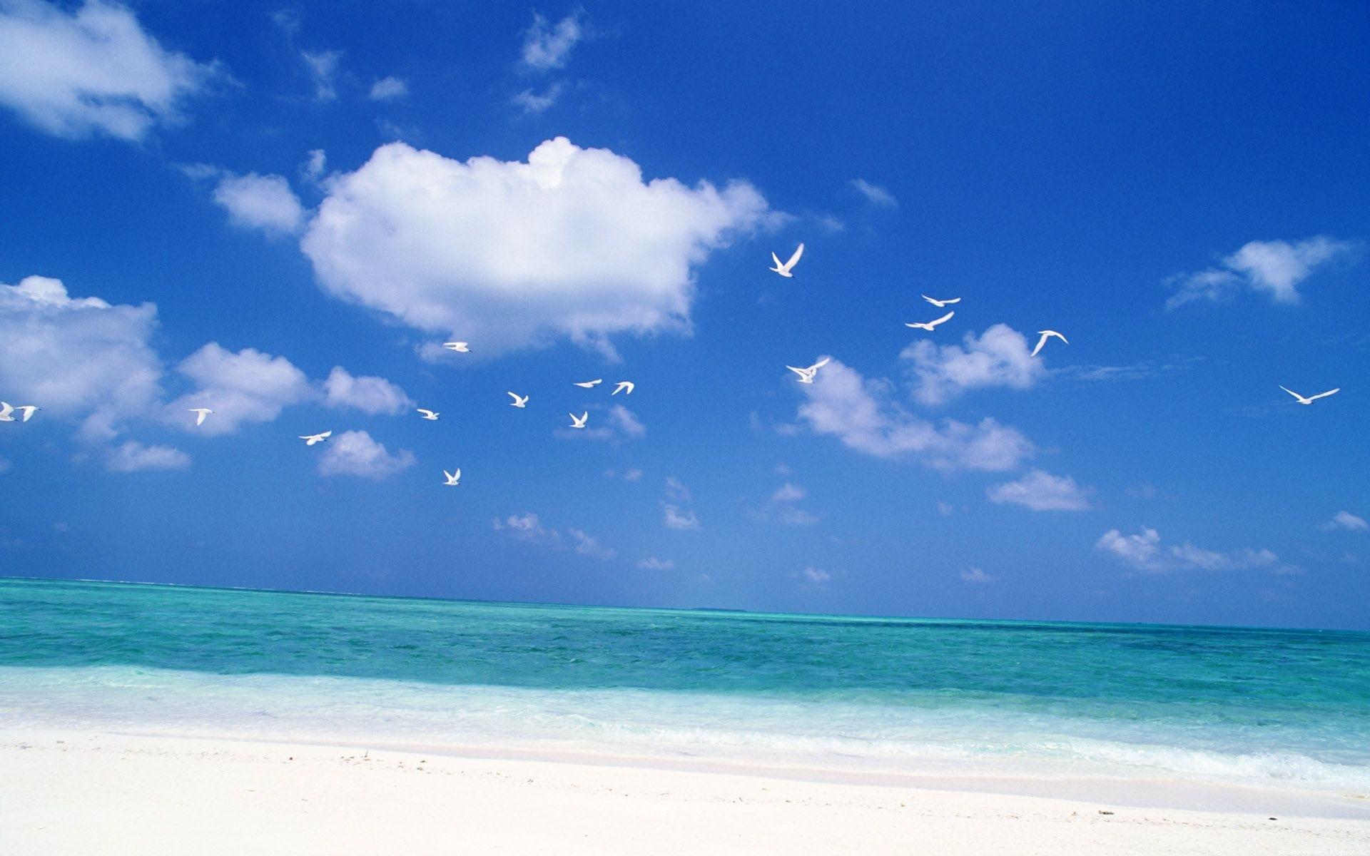 46662 скачать обои Пейзаж, Море - заставки и картинки бесплатно