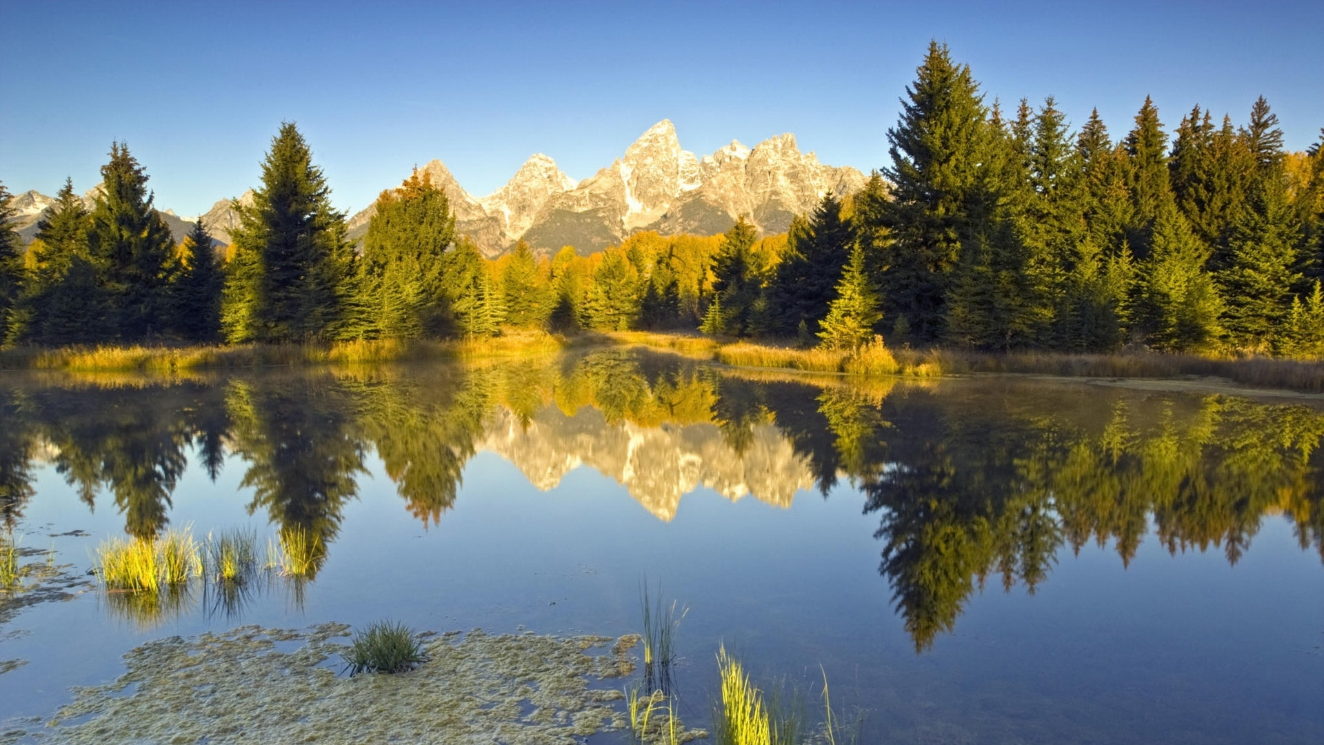 50068 download wallpaper Landscape, Nature, Mountains, Lakes screensavers and pictures for free