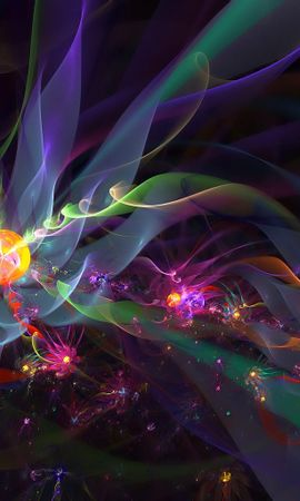 32 download wallpaper Abstract screensavers and pictures for free