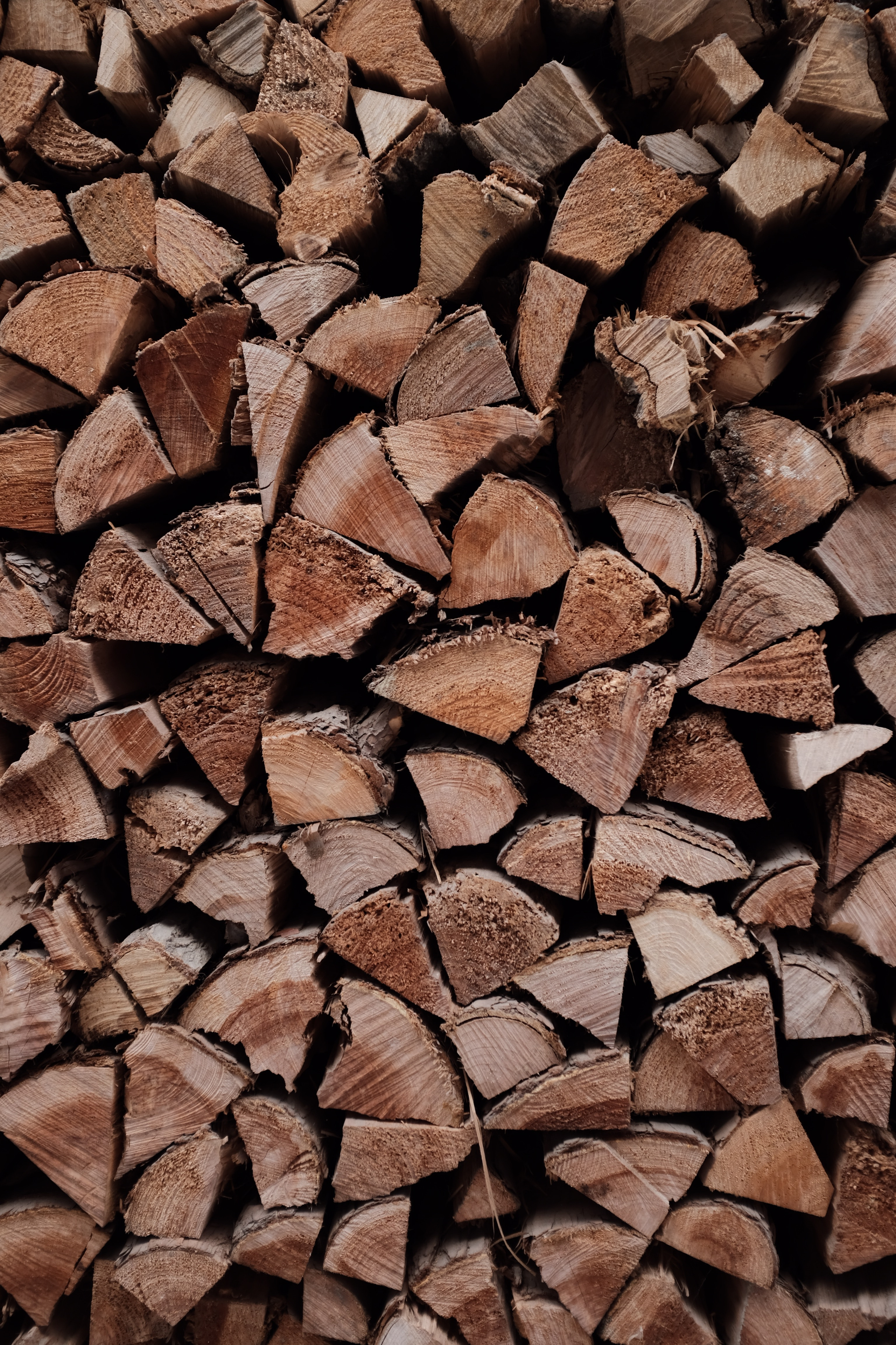 157374 Screensavers and Wallpapers Firewood for phone. Download Wood, Wooden, Texture, Textures, Firewood pictures for free