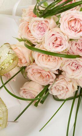 45872 скачать обои Праздники, Цветы, Букеты - заставки и картинки бесплатно