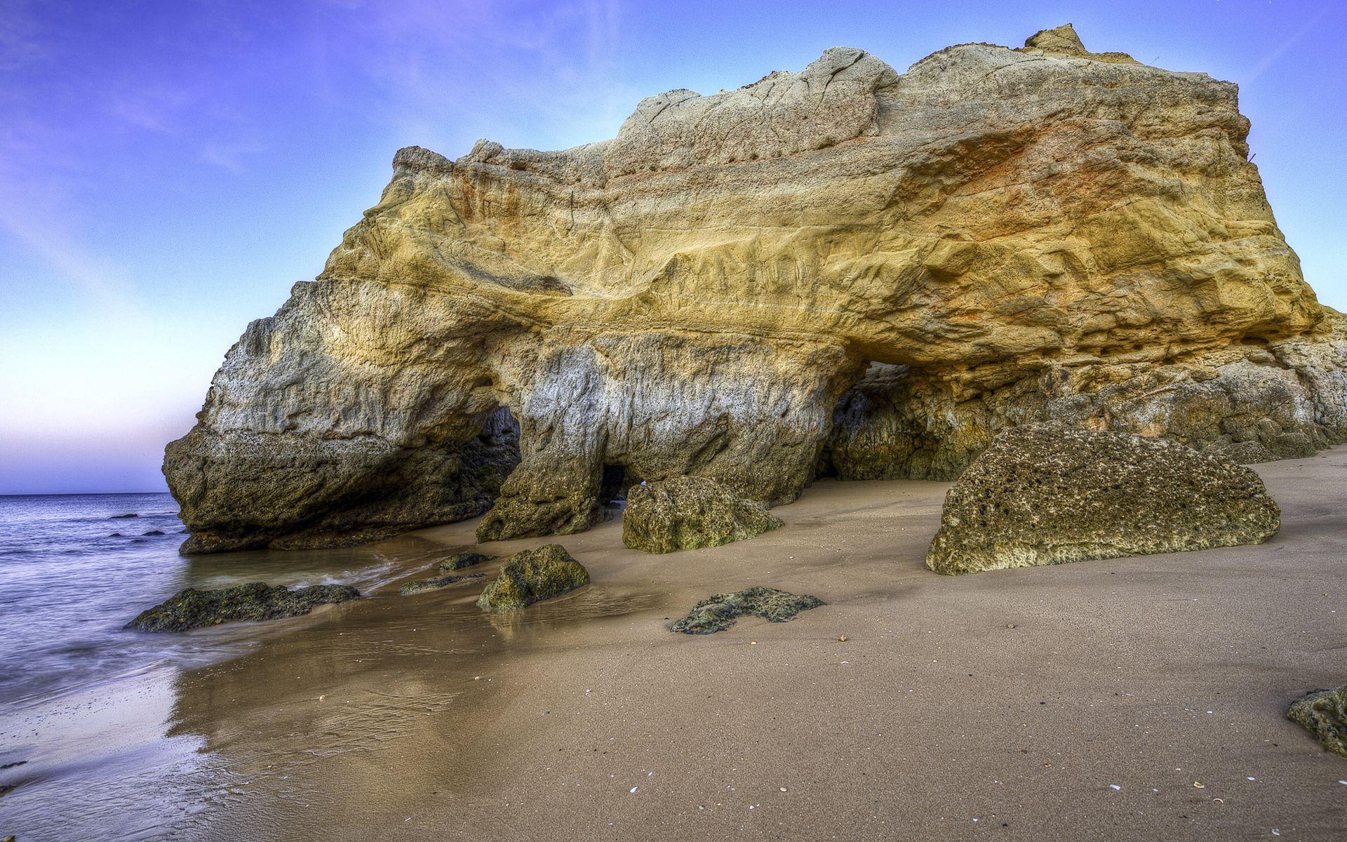 Beliebte Sand Bilder für Mobiltelefone