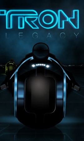 14812 download wallpaper Cinema, Tron screensavers and pictures for free