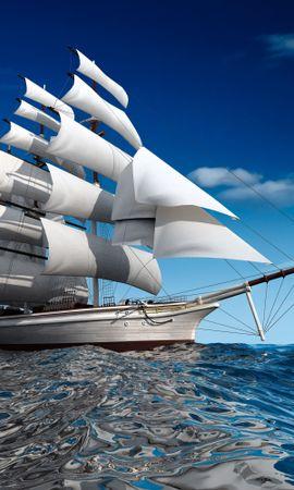 20565 descargar fondo de pantalla Transporte, Barcos, Mar: protectores de pantalla e imágenes gratis
