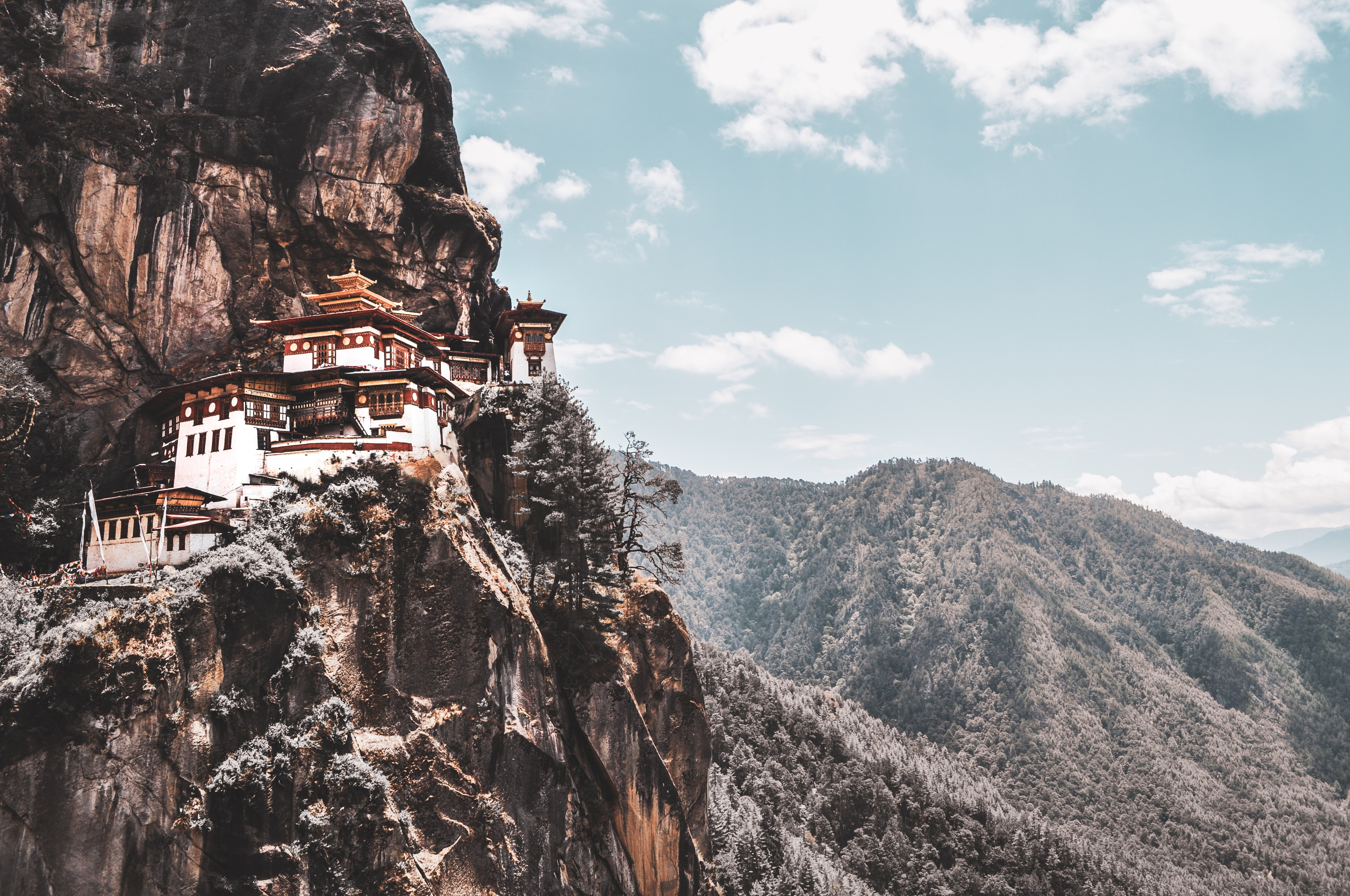 148122 免費下載壁紙 杂项, 建造, 建筑, 宝塔, 寺庙, 神殿, 山 屏保和圖片