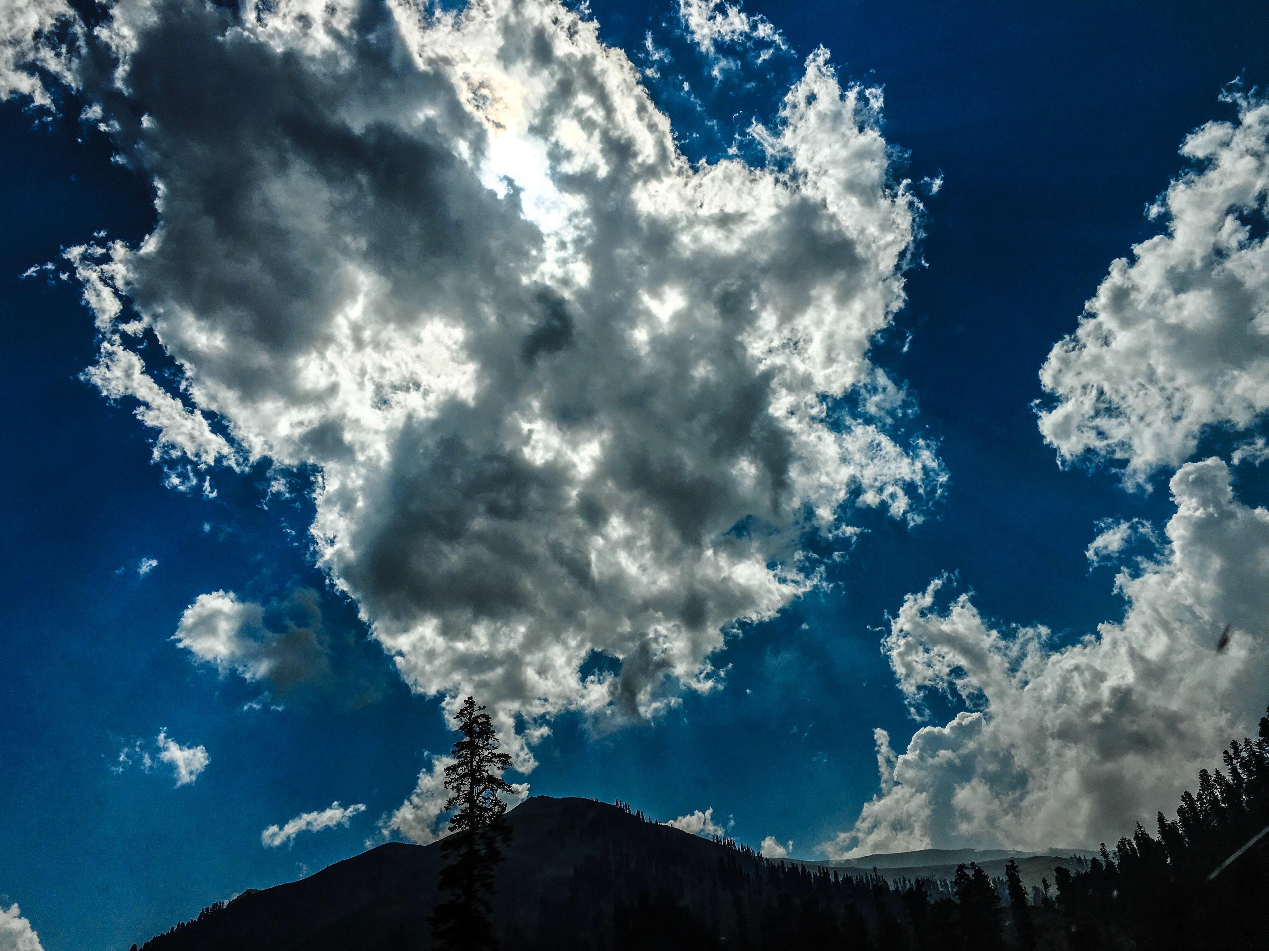 70837 скачать обои Природа, Облака, Пасмурно, Небо - заставки и картинки бесплатно