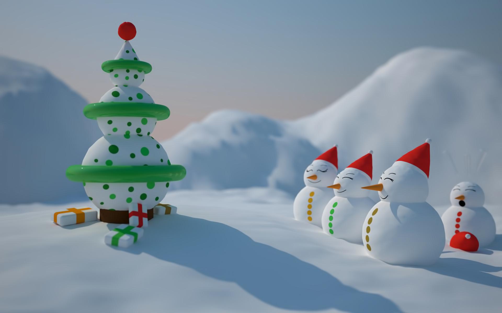 48043 скачать обои Праздники, Новый Год (New Year), Объекты - заставки и картинки бесплатно