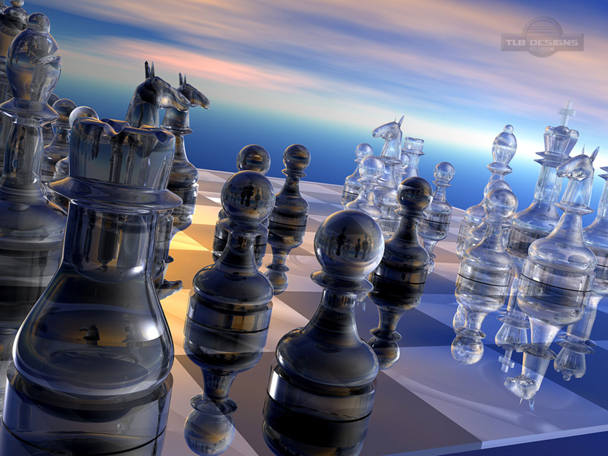 14575 download wallpaper Games, Chess, Objects screensavers and pictures for free
